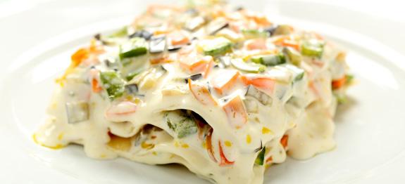 Ricette pasticcio di verdura come cucinare pasticcio di for Cucinare sinonimo