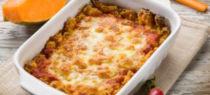 pumpkins pizza, vegetarian food