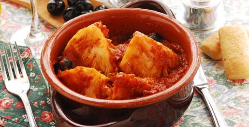 Cavoli in salsa