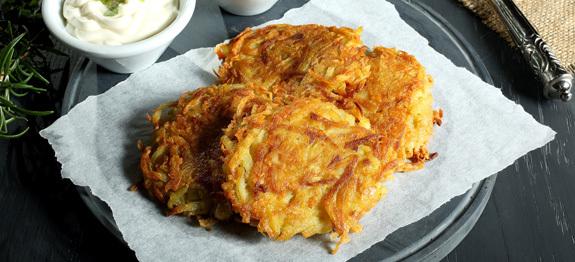 Come cucinare le crocchette di patate