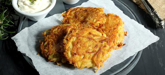 Crocchette di patate - Come cucinare le cipolle ...