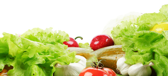 Come cucinare verdure con Bimby