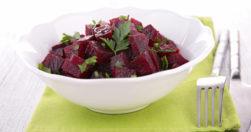 Come cucinare verdure dietetiche
