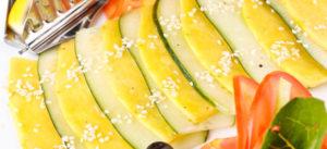 Come cucinare verdure senza grassi