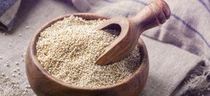 Come cucinare la quinoa?